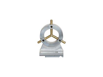 PROXXON Pevná luneta pre sústruh PD 250/E 24010