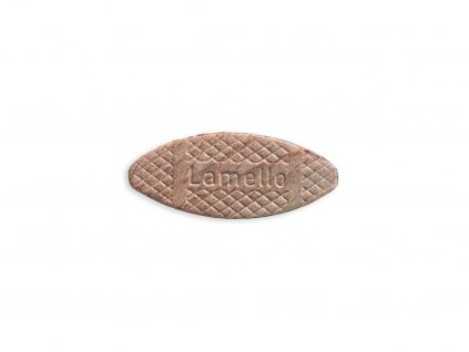 LAMELLO Originálna drevená lamela 0 / 1000 ks