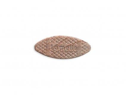 LAMELLO Originálna drevená lamela H9 / 1000 ks