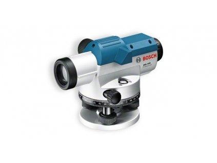 BOSCH GOL 32 D Professional Optický nivelačný prístroj  SERVIS EXCLUSIVE   Rozšírenie záruky na 3 roky zadarmo