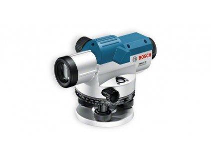 BOSCH GOL 32 G Professional Optický nivelačný prístroj  SERVIS EXCLUSIVE   Rozšírenie záruky na 3 roky zadarmo