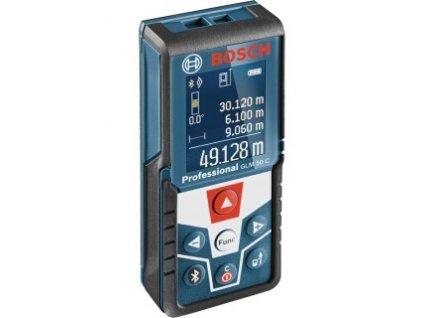 Bosch GLM 50 C Laserový merač vzdialeností  SERVIS EXCLUSIVE | Rozšírenie záruky na 3 roky zadarmo