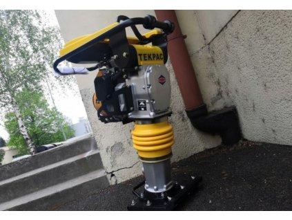 TEKPAC SG70C Vibračný pech DINKING DK165F  SERVIS EXCLUSIVE