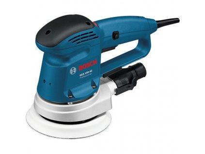Bosch GEX 150 AC Professional Excentrická brúska  SERVIS EXCLUSIVE | Rozšírenie záruky na 3 roky zadarmo