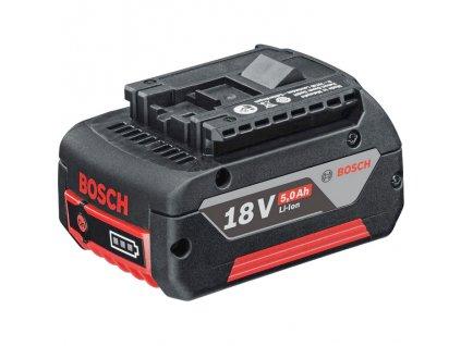 akumulator liion bosch 18v 5ah 1600A002U5 v