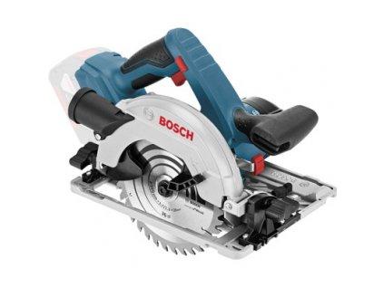 Bosch GKS 18 V-57 Professional píla okružná bez akumulátora a nabíjačky  + SERVIS EXCLUSIVE + Rozšírenie záruky na 3 roky zadarmo