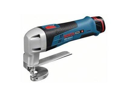 Bosch GSC 10,8 V-LI Professional  Akumulátorové nožnice na plech  SERVIS EXCLUSIVE | Rozšírenie záruky na 3 roky zadarmo