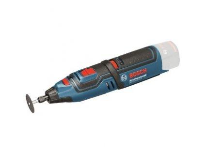 Bosch GRO 10,8 V-LI Professional Aku multifunkčné rotačné náradie (holé náradie)  + SERVIS EXCLUSIVE + Rozšírenie záruky na 3 roky zadarmo