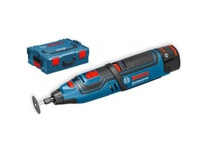 Bosch GRO 10,8 V-LI Professional Aku multifunkčné rotačné náradie  + SERVIS EXCLUSIVE + Rozšírenie záruky na 3 roky zadarmo