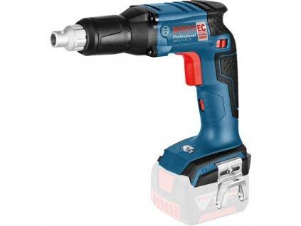 Bosch GSR 18 V-EC TE Professional akumulátorový skrutkovač na montáž suchých stavieb bez príslušenstva  SERVIS EXCLUSIVE | Rozšírenie záruky na 3 roky zadarmo