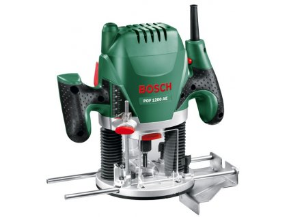 BOSCH POF 1200 AE Horná fréza  + SERVIS EXCLUSIVE