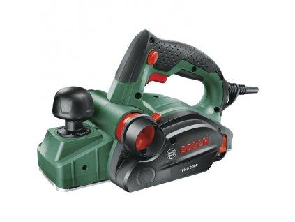 Bosch PHO 2000 hoblík  + SERVIS EXCLUSIVE