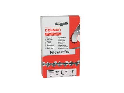 "DOLMAR pílová reťaz 38cm 0,325 ""1,3mm"