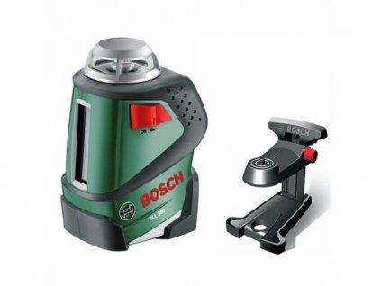 Samonivelačný 360° líniový laser Bosch PLL 360  SERVIS EXCLUSIVE + VOUCHER - zľavový kupón