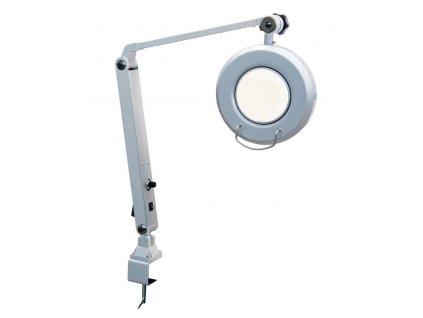 Zářivkové světlo s optickým zvětšením MBLV