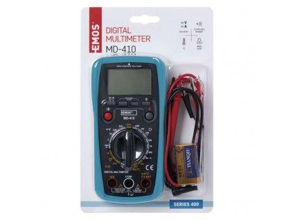 Multimeter MD-410