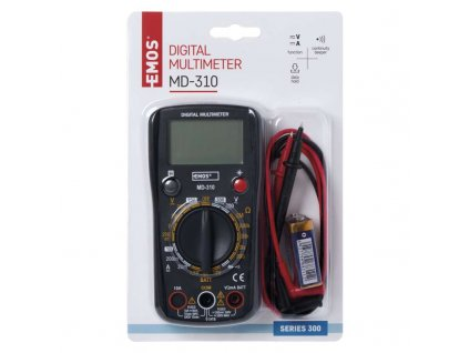 Multimeter MD-310