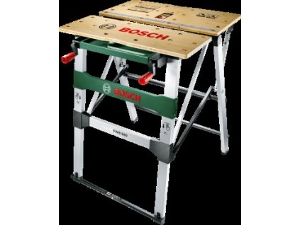 BOSCH PWB 600 Pracovný stôl  SERVIS EXCLUSIVE