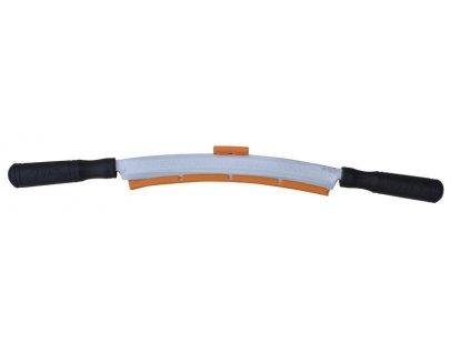 Noz STREND PRO CDK513, na kôru, 300 mm, obojručný