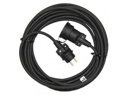 1f predlžovací kábel 3×1,5mm2, 25m