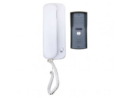 Sada audiovrátnika EMOS H1085, 1 účastník