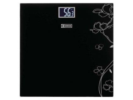 Digitálna osobná váha EV106