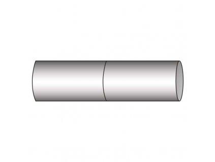 Náhradná batéria do núdzového svetla, 2,4 V/1600m Ah, SC