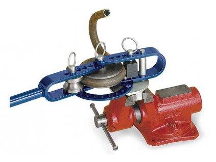 Ohýbačka kúrenárskych trubiek model 012