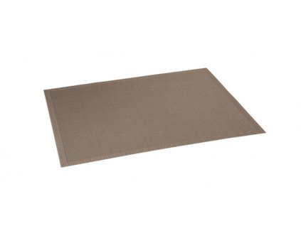 Prestieranie FLAIR STYLE 45x32 cm, čokoládová
