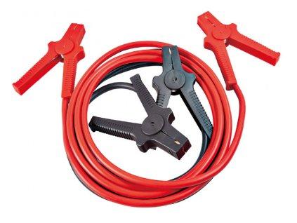 Startovací kabely 25 mm², délka 3,5 m