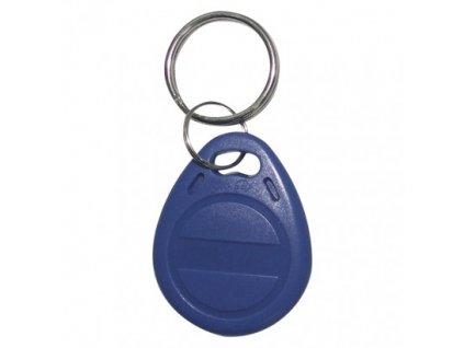 Elektronická RFID kľúčenka