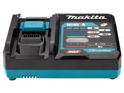 MAKITA Nabíjačka Li-Ion 40 V max (XGT-Serie)