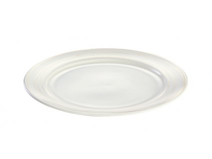 Plytký tanier OPUS GOLD ø 27 cm