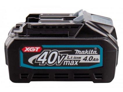 MAKITA Akumulátor 40 V MAX Li-Ion (XGT)