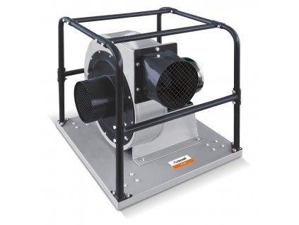 Radiální ventilátor RV 350