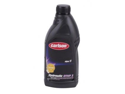 Olej carlson® HYDRAULIC OTHP 3 , 1000 ml, hydraulický, do štiepačky