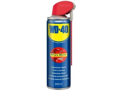 Sprej WD-40® Smart Straw® 250 ml