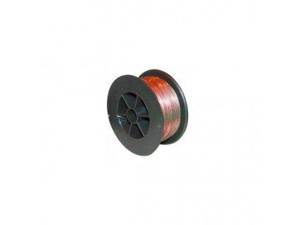 Drôt zvárací 0,6 mm / 1 kg