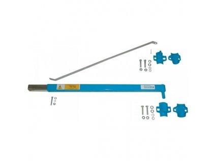 Güde Otočné rameno pre lanový navijak 1200 100-600 KG