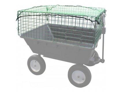 Güde Mriežka so sieťou k vozíku GGW 500
