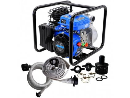 Güde Motorové čerpadlo na vodu GMP 15.22 SET