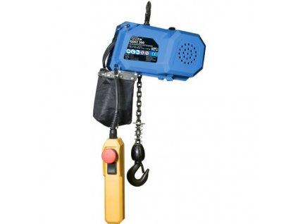 Elektrický reťazový navijak GEKZ 300