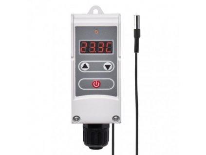 Termostat s kapilárovým čidlom EMOS P5684