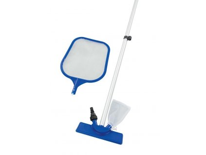 Suprava Bestway® FlowClear™, 58013, 203 cm, zberač, sieťka, tyč