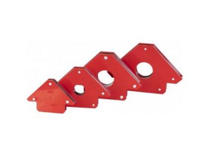 Magnetické uholníky na zváranie 12 - 50 kg