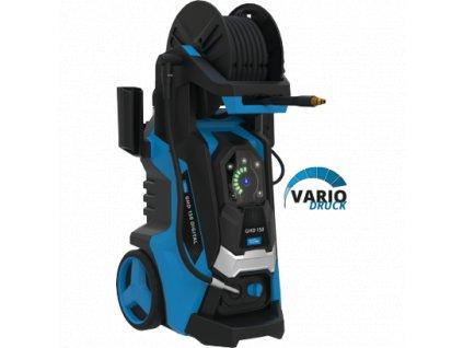 Vysokotlakový čistič GHD 150 DIGITAL