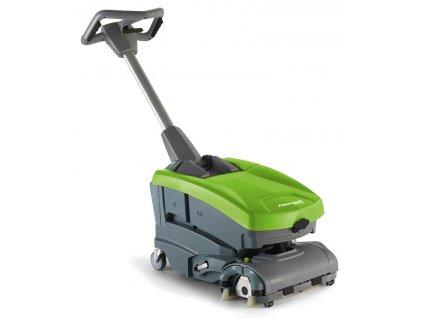 Podlahový mycí stroj Podlahový mycí stroj SSM 331-7,5 (baterie)