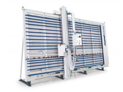 Vertikální panelová pila VPS 2251 VR ED