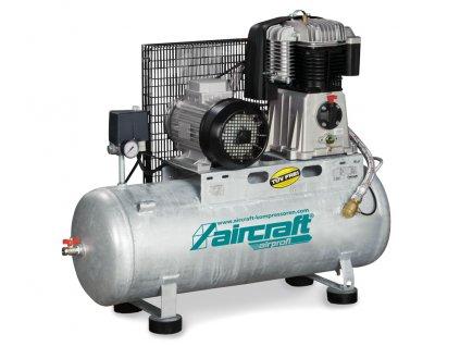 Piestový kompresor AIRPROFI 703/100/10 H  SERVIS EXCLUSIVE