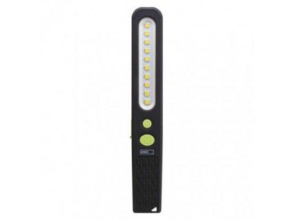 SMD LED + LED nabíj. svietidlo P4538, 700 lm, 1200 mAh